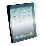 POWER SUPPORT AFP Crystal Film Set for Apple iPad 2 [PIS-02] - Screen Protector Tablet